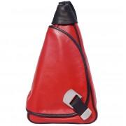 Florence Leather Market Borsa a zaino trasformabile in borsa a tracolla (2007)