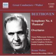 B. Walter - Symph. Nr.6/ Leonore Ov./.. (0747313303229) (1 CD)