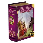 The Three Little Pigs Storybook Board Game