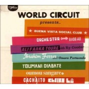 Artisti Diversi - World Circuit Presents (0769233007629) (2 CD)