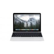Notebook MacBook 12 -inch Retina Core M 1.2GHz/8GB/512GB/Intel HD 5300/Silver