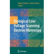 Biological Low-voltage Scanning Electron Microscopy by James Pawley
