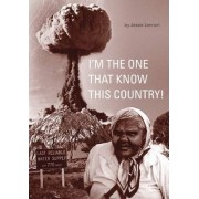 I'm the One That Know This Country by Jessie Lennon