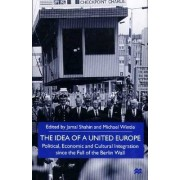 The Idea of a United Europe by Jamal Shahin