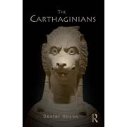 The Carthaginians by Dexter Hoyos