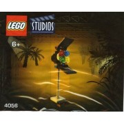 Lego Studios 4056 Color Light