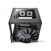 Carcasă PC Thermaltake CA-1B8-00S1WN-00 Core V1 ITX, negru