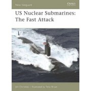 US Nuclear Submarines by Jim Christley