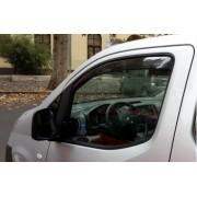 Set Paravanturi Fata dedicate Nissan NV 200