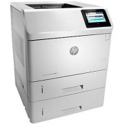 Imprimanta laser alb-negru HP LaserJet Enterprise M605x, A4, 55 ppm, Duplex, Retea, Wireless, NFC, ePrint, AirPrint
