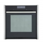 Neff B58VT68N0B Single Built In Electric Oven - Stainless Steel