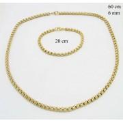 EXEED 237262- náhrdelník a náramok