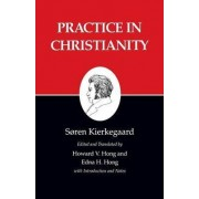 Kierkegaard's Writings, XX: Practice in Christianity by S