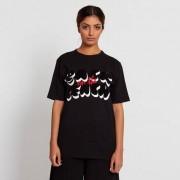 BACK Beach uni T-shirt