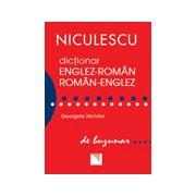 Dictionar de buzunar englez-roman/roman-englez.