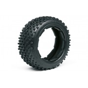 Dirt Buster Tire H Compound(2):Baja (japan import)