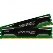 Crucial Ballistix Sport 8 GB DIMM DDR3-1600 2 x 4 GB