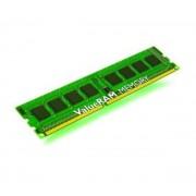 KINGSTON-ValueRAM - DDR3 - 8 Go - DIMM 240 broches - 1600 MHz / PC3-12800 - CL11 - 1.5 V - mémoire sans tampon - ECC-