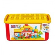 Fisher Price First Builders Farm Multi Color