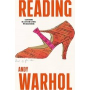 Reading Andy Warhol by Andy Warhol