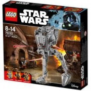 Конструктор Лего Стар Уорс - Ходеща машина - LEGO Star Wars, 75153