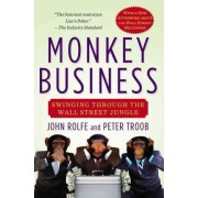 Monkey Business by John Rolfe