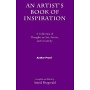An Artist's Book of Inspiration by Alison Fitzgerald