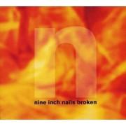 Nine Inch Nails - Broken- Digi- (0731451414725) (1 CD)