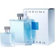 Azzaro Chrome coffret XIV. Eau de Toilette 200 ml + Eau de Toilette 30 ml