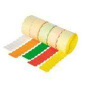 Етикети за маркиращи клещи 26х16 mm