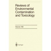 Reviews of Environmental Contamination and Toxicology by Dr. George W. Ware