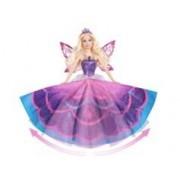 Barbie Catania princesse des fées