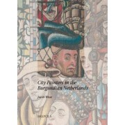 City Painters the Burgundian Nethe by Wisse