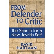 From Defender to Critic by David Hartman