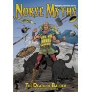 The Death of Baldur: A Viking Graphic Novel
