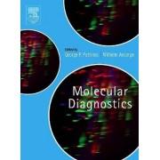 Molecular Diagnostics by George Patrinos