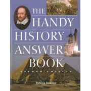 The Handy History Answer Book by Rebecca Ferguson
