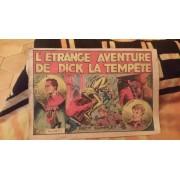 L'etrange Aventure De Dick La Tempete