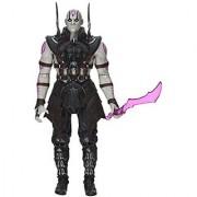 Mezco Toys Mortal Kombat X: Quan Chi 6 Action Figure (Sorcerer Version)