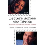 Letters Across the Divide by David Anderson