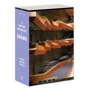 The Norton Anthology of Drama by J Ellen Gainor