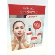 Gerovital H3 Derma+ Caseta Cadou crema antirid si fermitate