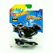 Hot Wheels, 2016 Color Shifters, Batman Batmobile