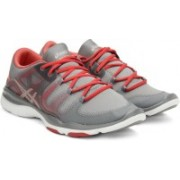 Asics GEL-FIT VIDA Running Shoes(Grey)