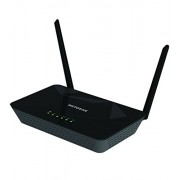Netgear D1500 300 Mbps Wireless N DSL ADSL2 + Modem All in One Router