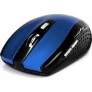 Mouse Wireless Media-Tech Raton Pro Albastru