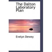 The Dalton Laboratory Plan by Evelyn Dewey