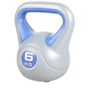 Kettlebell Stylish 6 KG - Gorilla Sports
