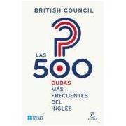 The British Council Las 500 Dudas Más Frecuentes Del Inglés