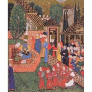 Stolen Boys of the Ottoman Empire: The Child Levy as Public Spectacle and Political Instrument